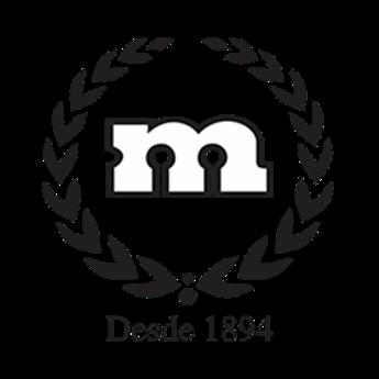 Logo de la marca Macri