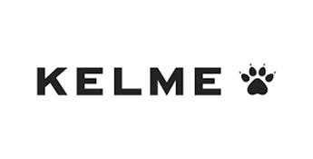 Logo de la marca Kelme